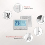 PYOG - TechHome : POER WiFi Thermostat for IOS & Android