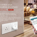 PYOG - TechHome : POER WiFi Thermostat Control