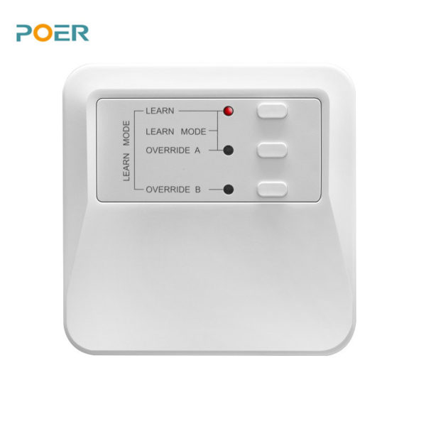 PYOG - TechHome : POER WiFi Thermostat Receiver