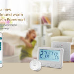 PYOG - TechHome : POER WiFi Thermostat Simple